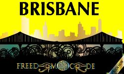 City-BRISBANE