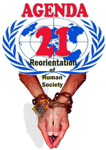 agenda21lalogo