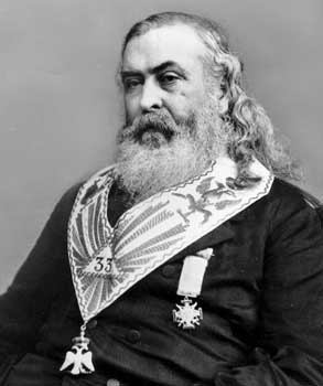 Another Albert Pike