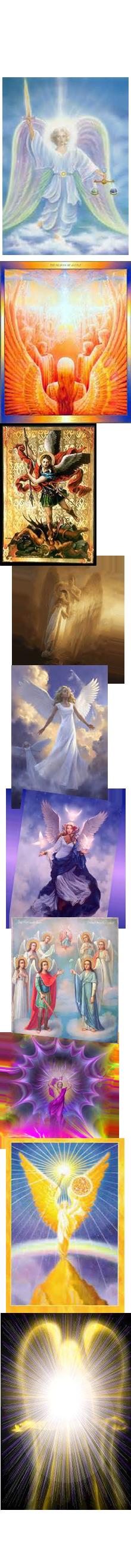 Angels-border